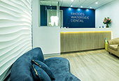Rhodes Waterside Dental