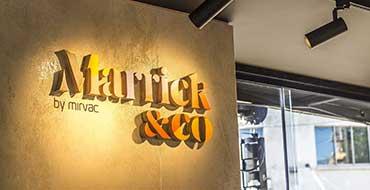 Marrick & Co